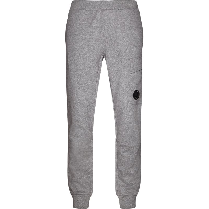 C.p. company - goggle jersey pants fra c.p. company på kaufmann.dk